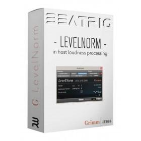 BeatRig LevelNorm