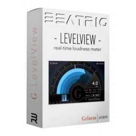 BeatRig LevelView
