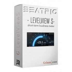 BeatRig LevelViewS